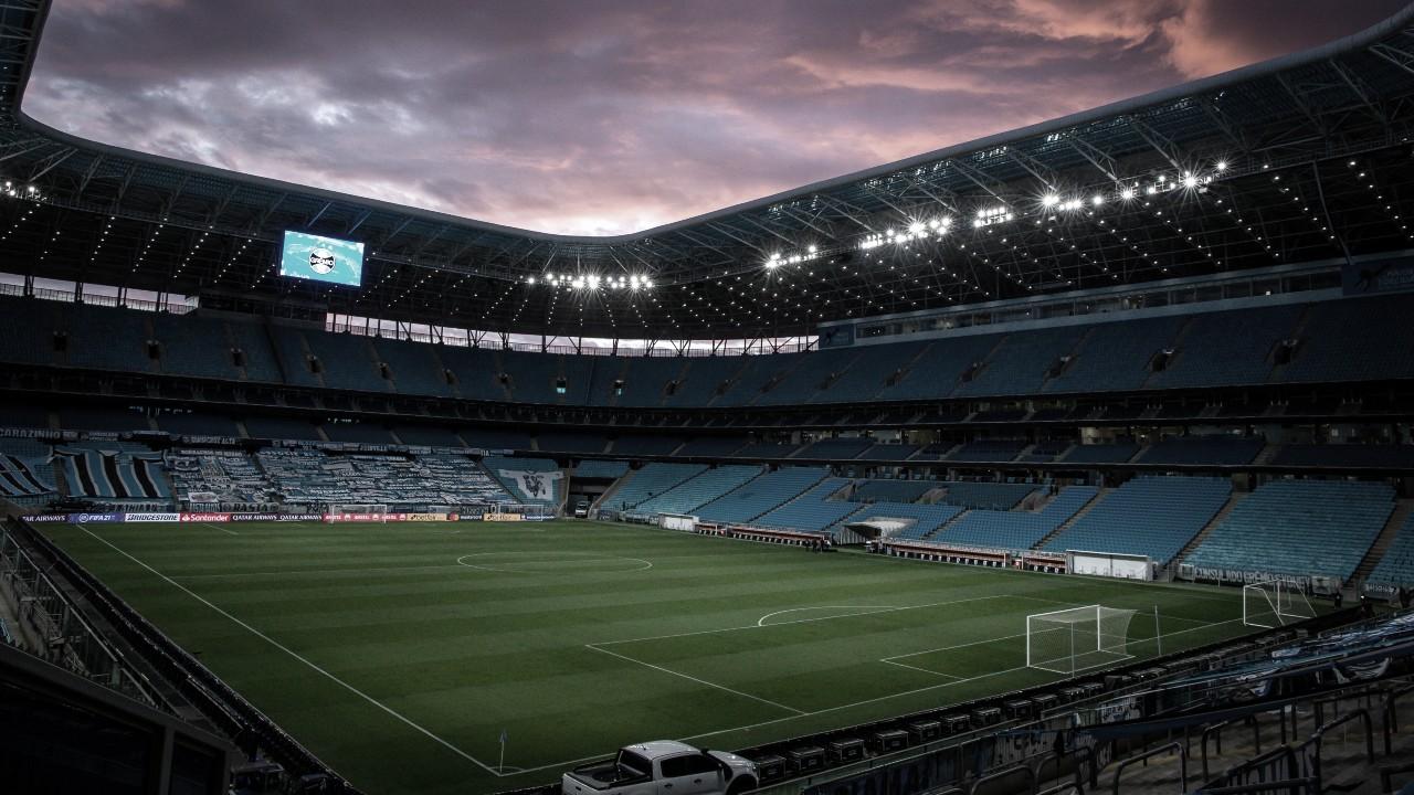 Em Porto Alegre, Grêmio busca manter boa sequência e Vasco tenta deixar Z-4