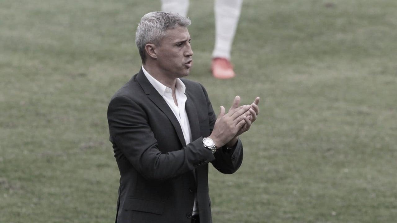 Clássico SanSão é protagonizado por técnicos argentinos no Morumbi