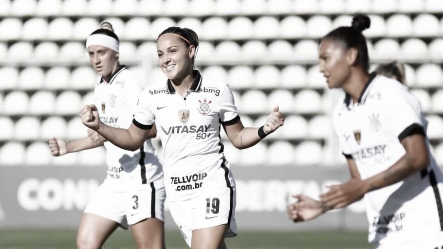 Por vaga na semifinal da Libertadores, Corinthians encara chilenas do Santiago Morning
