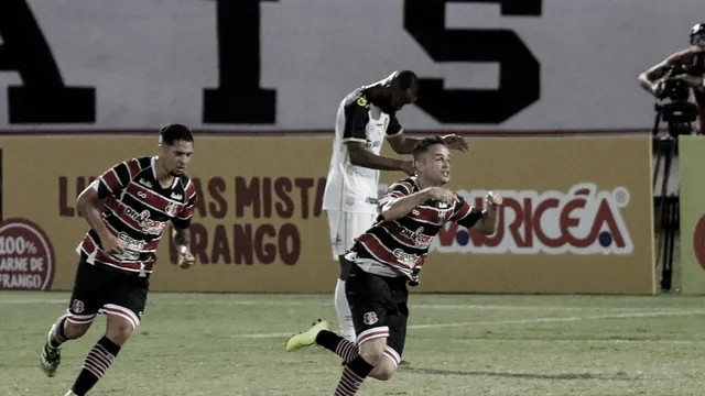 No primeiro Clássico das Multidões em 2021, Santa Cruz arranca empate com Sport no Arruda