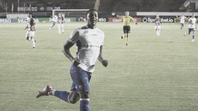 Fortaleza, Joinville e Remo confirmam classificação à próxima fase da Copa do Brasil
