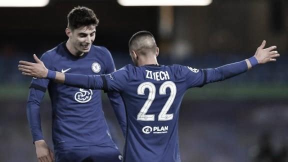 Análise: Chelsea passa às quartas da Champions com nova vitória sobre o Atlético de Madrid