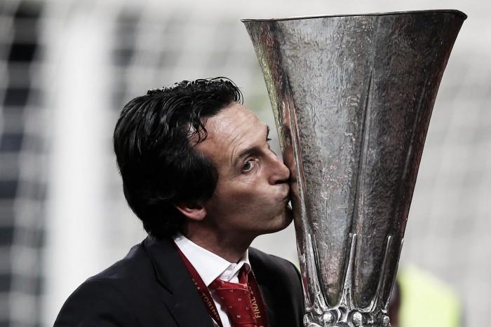 O que pode mudar no PSG com a chegada do técnico Unai Emery?