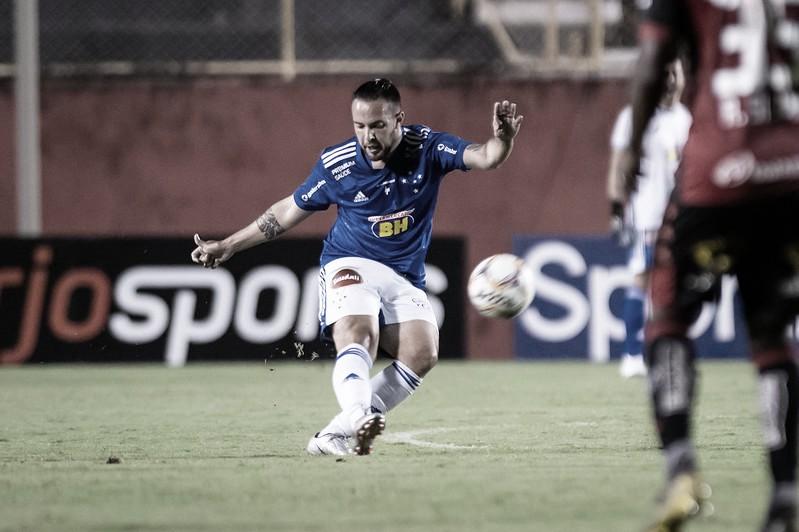 Fábio e Giovanni destacam importância do triunfo do Cruzeiro contra Vitória