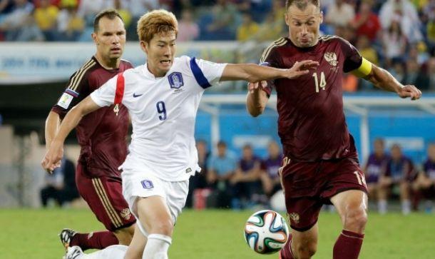 Capello fa solo 1-1 contro la Corea