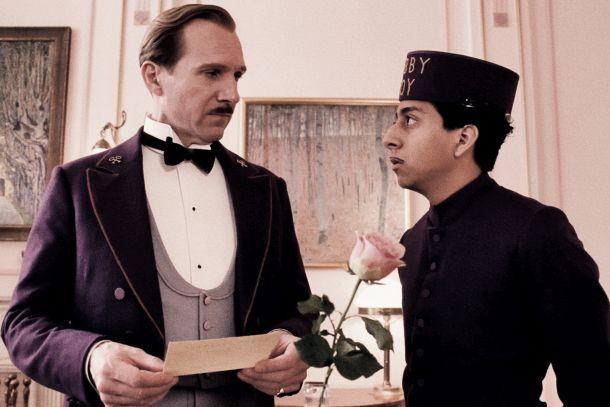 'El Gran Hotel Budapest' mejor película del 2014 según Time