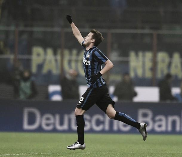 Riecco l'Inter cinica: 1-0 sul Genoa grazie alla punizione di Ljajic