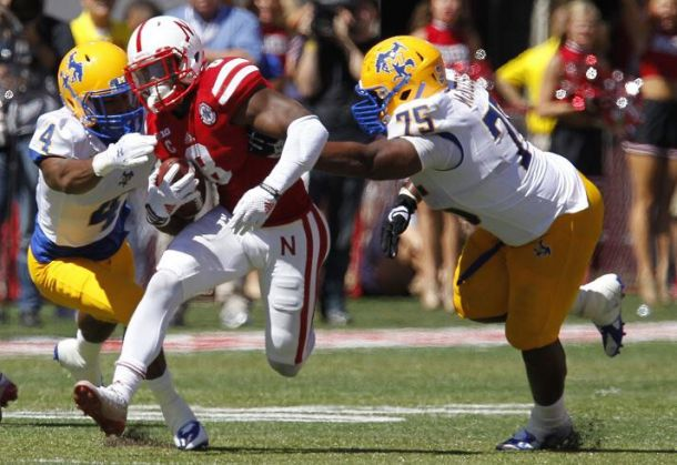 Detroit Lions Select Ameer Abdullah From Nebraska 54th Overall