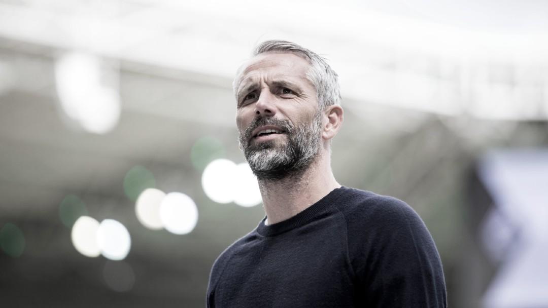 "Marco Rose cita estímulo do Mönchengladbach contra Bremen: ""Queremos ficar perto do topo"""