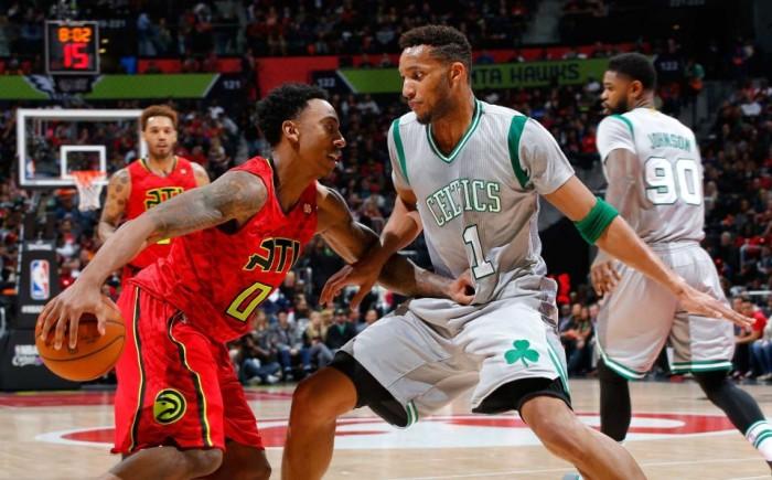 Playoffs NBA: Day 4