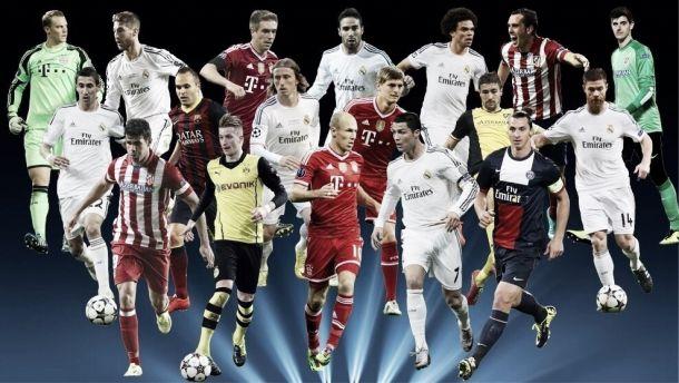 Notti Magiche, torna la Champions League