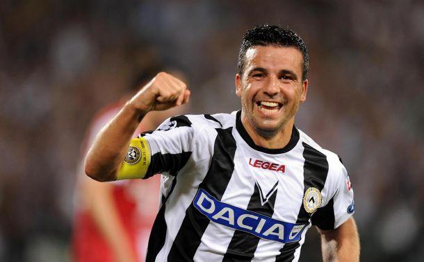 Udinese, la coppa per ripartire