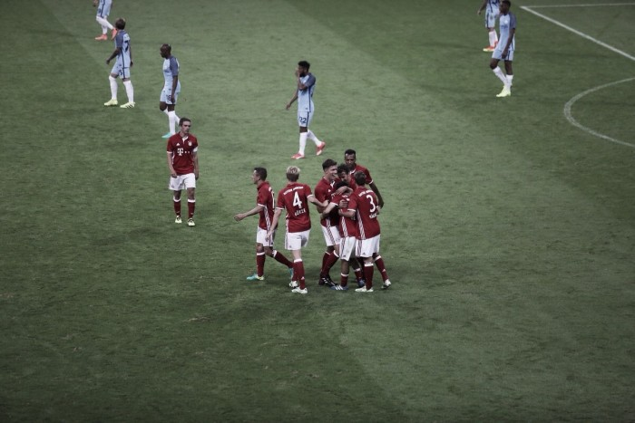 Primera prueba de dificultad superada de la era Ancelotti