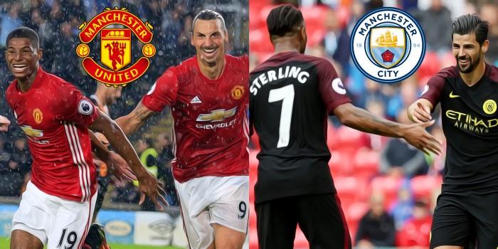 Premier League, Manchester United-Manchester City: le 5 sfide tattiche da non perdere