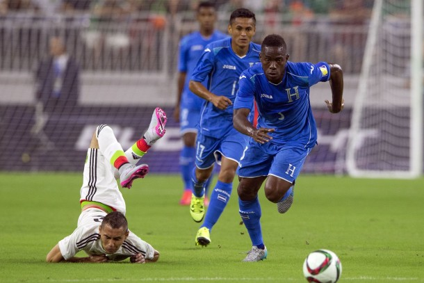 2018 CONCACAF World Cup Qualifying: Mexico And Honduras, A Battle Based On Disdain