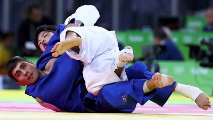 Judo, il primo oro brasiliano viene dalla favela