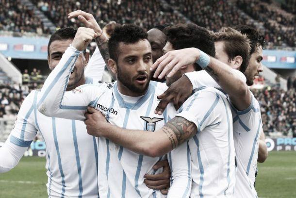 Una grande Lazio continua a sognare