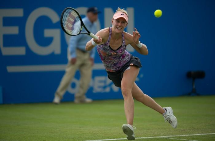 WTA Nottingham: Pliskova e Riske approdano in finale