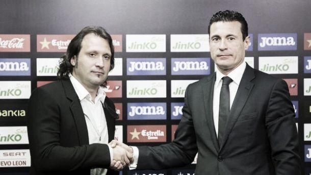 Amadeo Salvo y Rufete abandonan el Valencia Club de Fútbol