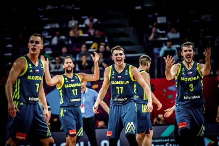 Eurobasket 2017- È tempo di finale, Slovenia e Serbia per la gloria