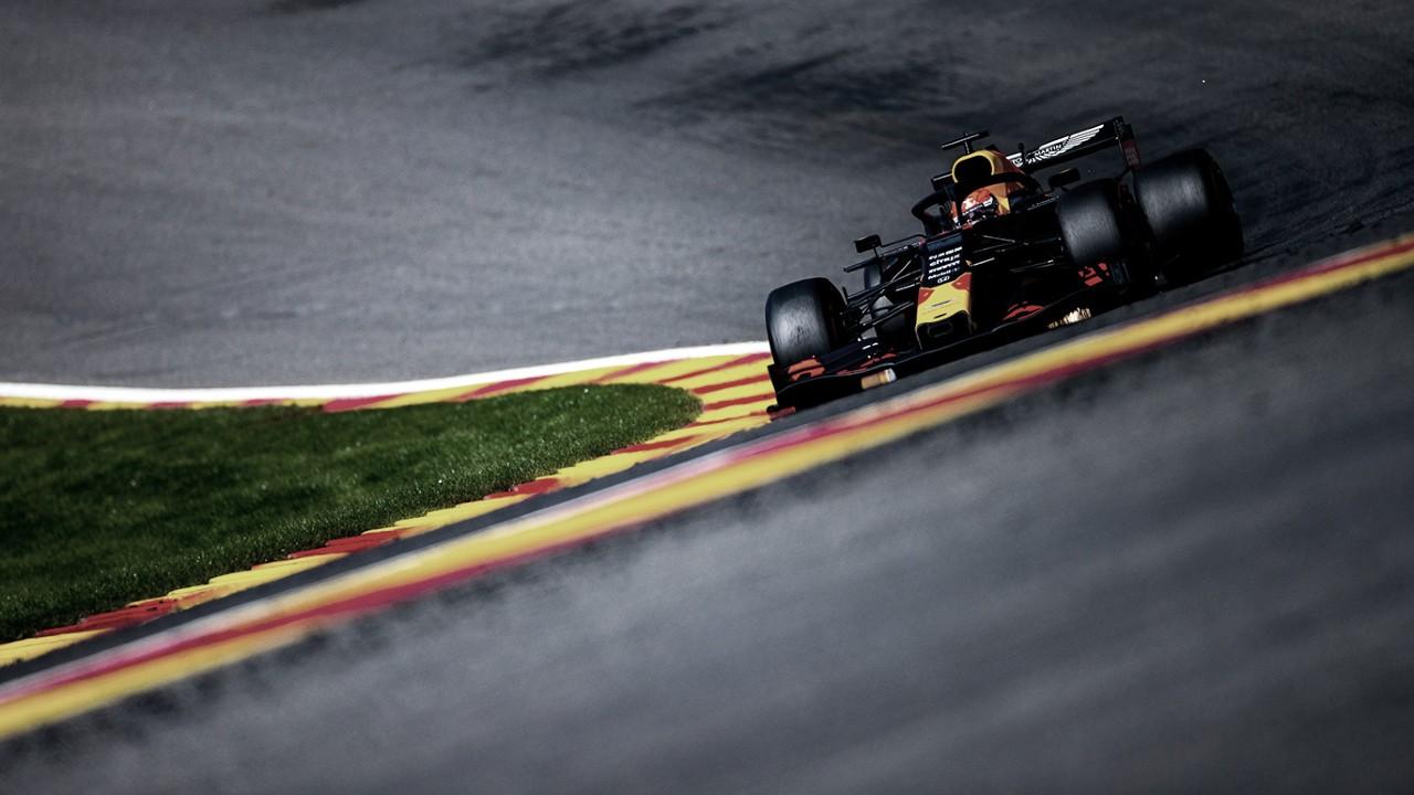 Mercedes e RBR dão as cartas enquanto Ferrari se mostra perdida nos treinos livres do GP da Bélgica