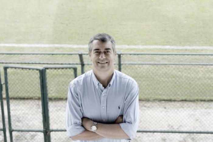 Pedro Abad e Cacá Cardoso unem candidaturas à presidência do Fluminense