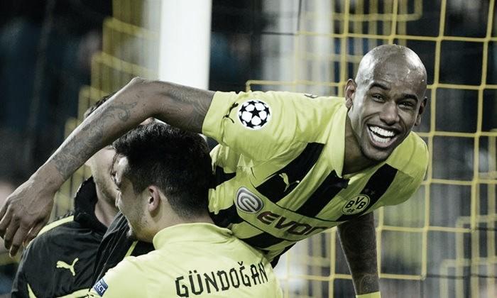 Chapecoense está perto de contratar zagueiro Felipe Santana, ex-Borussia Dortmund