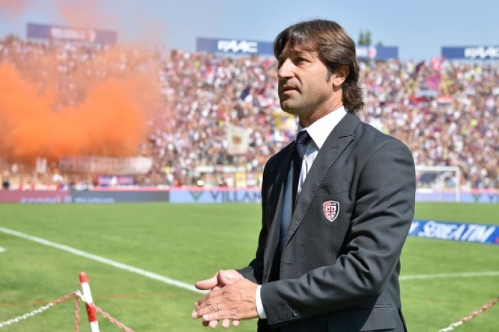 Serie A: Cagliari Milan, probabili formazioni