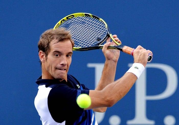 ATP Montpellier, fuori a sorpresa Monfils e Cilic. Buon esordio per Gasquet