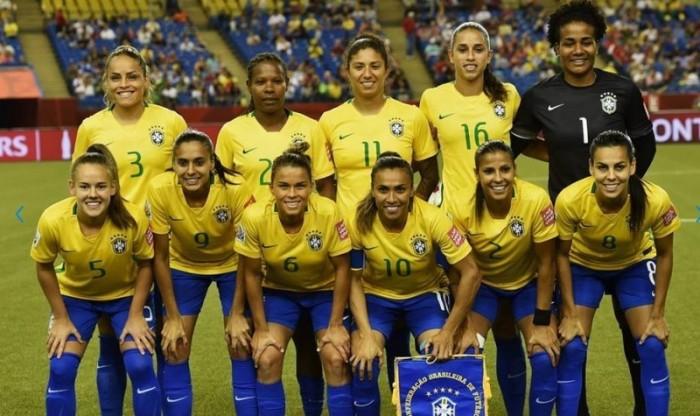 Rio 2016: parte subito forte il Brasile di Marta, 3-0 alla Cina