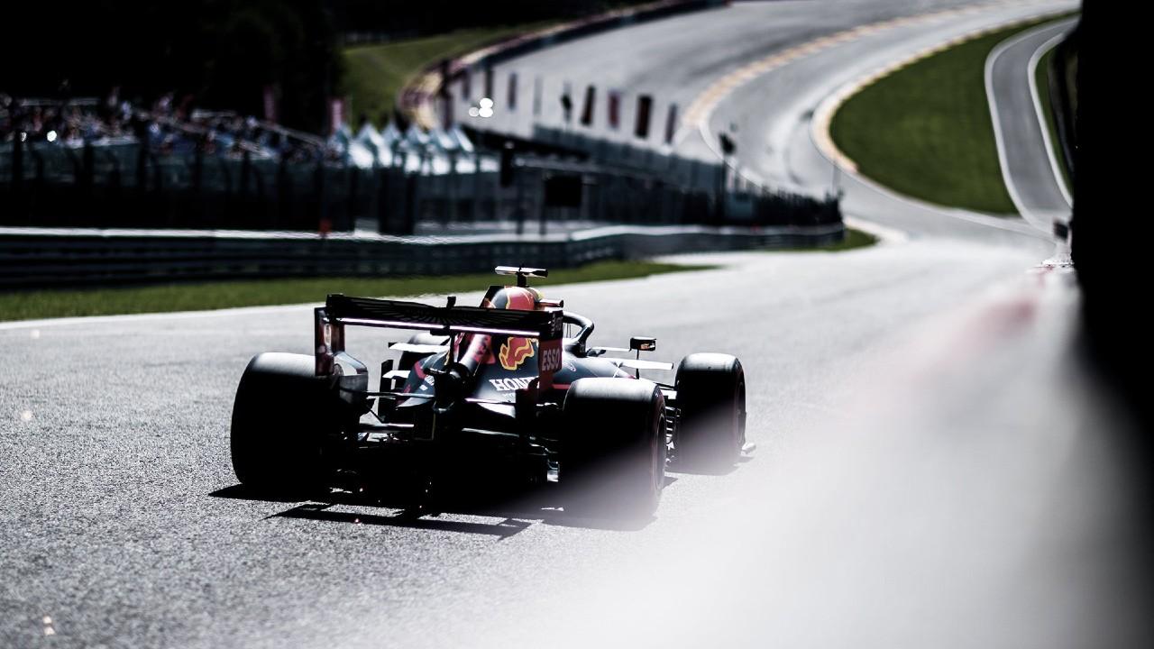 GP da Bélgica 2020 AO VIVO: tempo real do treino classificatório na Fórmula 1 | 29/08/2020 - VAVEL Brasil