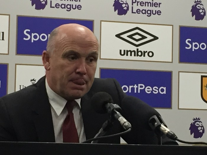 Phelan and Pardew diplomatic in response to breathless draw