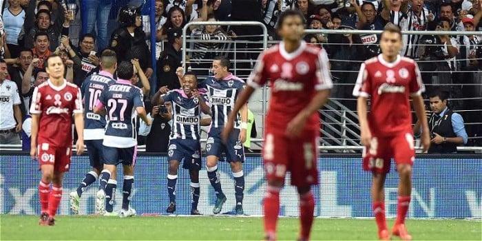 Liga MX: Know The Teams