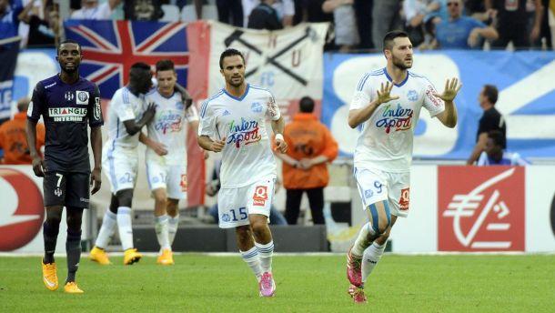 Toulouse - Marseille: l'alarme retentit au Stadium