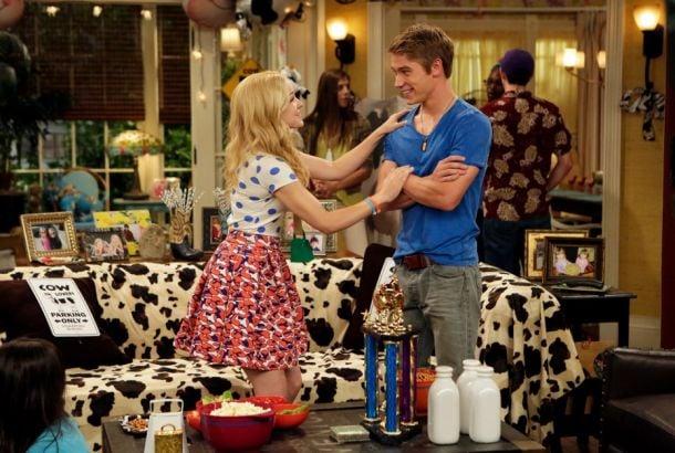"Mooooooo! It's Cowbell Week! Recap Of Liv and Maddie's ""Cowbell-A-Rooney."""