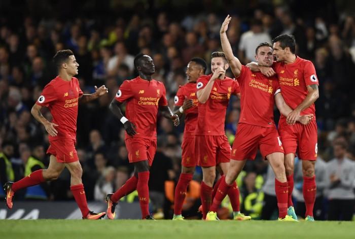 Premier League, Klopp batte Conte nel Friday Night: vince il Liverpool per 1-2 sul Chelsea