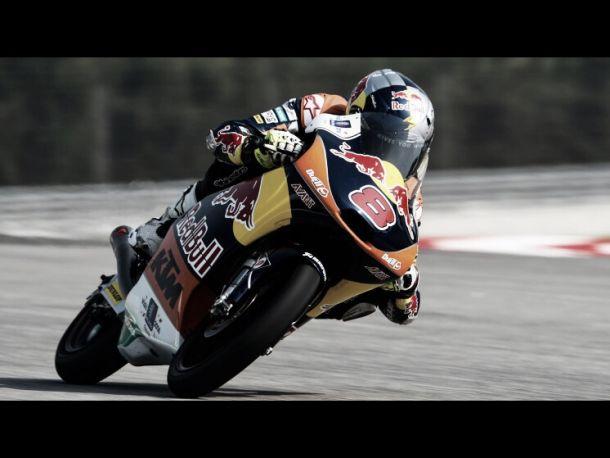 Moto 3, Qualifiche GP Malesia: Jack Miller tira fuori gli artigli,la pole è sua