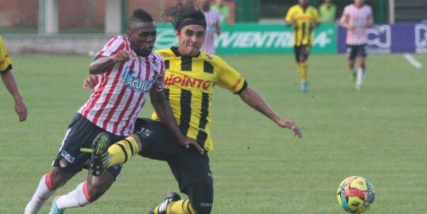 Atlético Junior – Alianza Petrolera: ingresar al grupo delos ocho