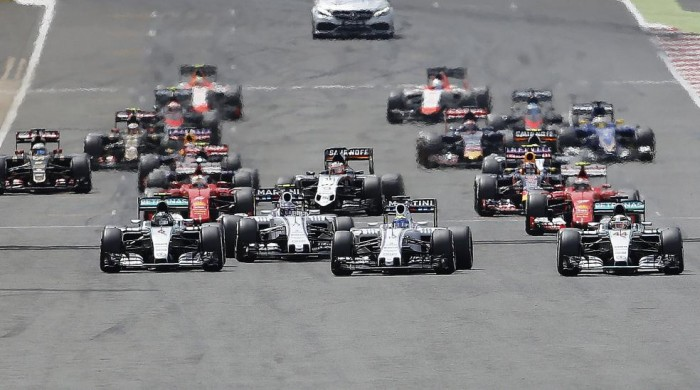 British Grand Prix: The Classics