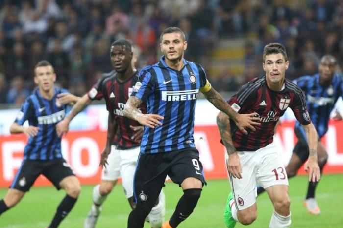 Risultato Milan Vs Inter, Serie A 2015/16 (3-0): Alex, Bacca e Niang atterriscono l'Inter, il Milan si prende il derby