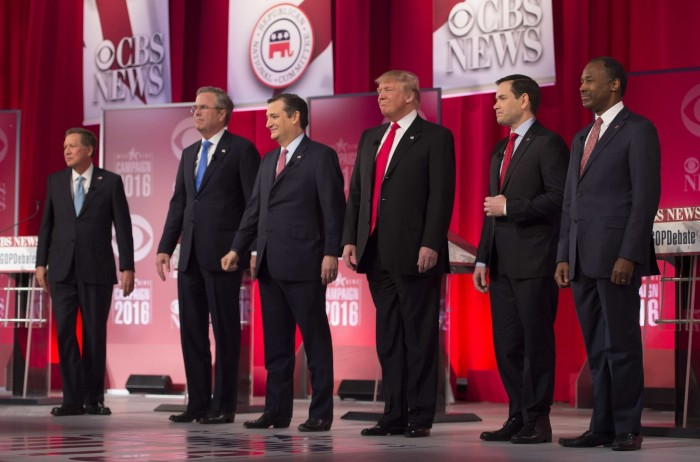 2016 South Carolina GOP Debate Recap & Grades: Hell, Fire, And Brimstone Reign