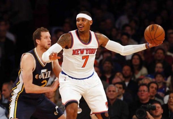 New York Knicks - Utah Jazz Preview