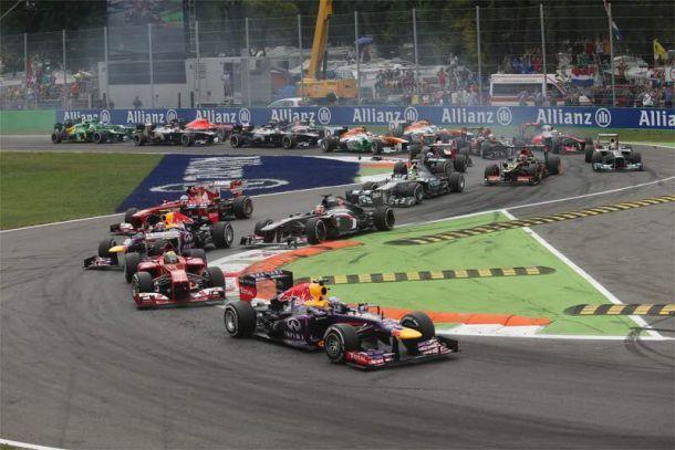 Monza ospita il 12round del mondiale di F1: anteprima e orari tv