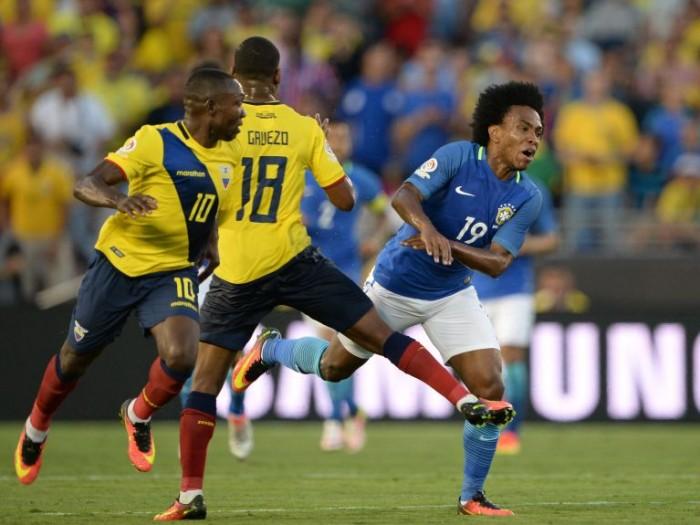 Copa America Centenario - Zero stelle e tanti dubbi per il Brasile