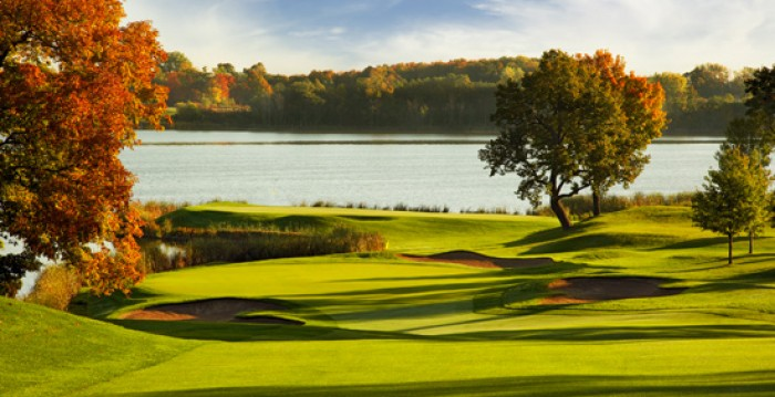 Ryder Cup 2016: Hazeltine National could be a lucky venue for Team Europe