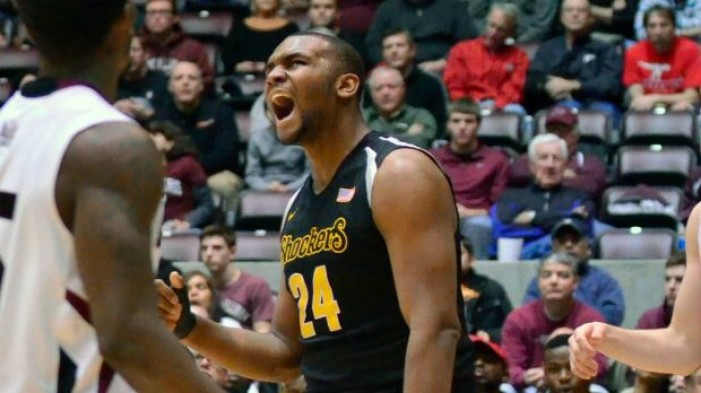 Watch Us Dominate: Wichita State Shockers Destroy Southern Illinois In Missouri Valley Conference Showdown