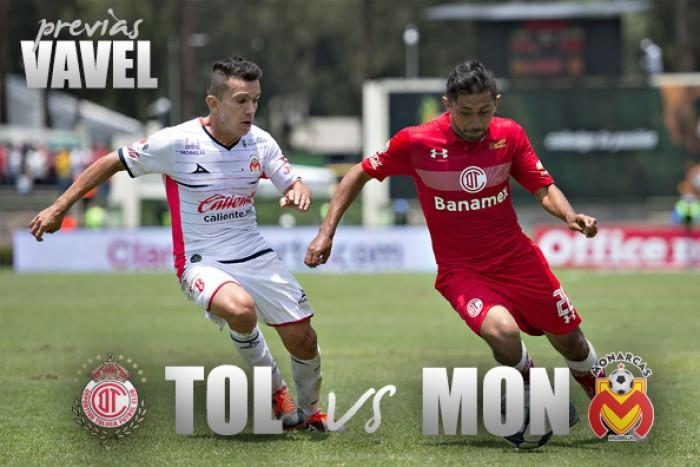 Previa Toluca vs Morelia: Por el pase a cuartos