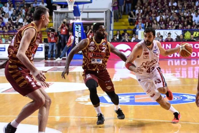 Serie A Beko, Milano è la prima finalista: 60-68 su Venezia