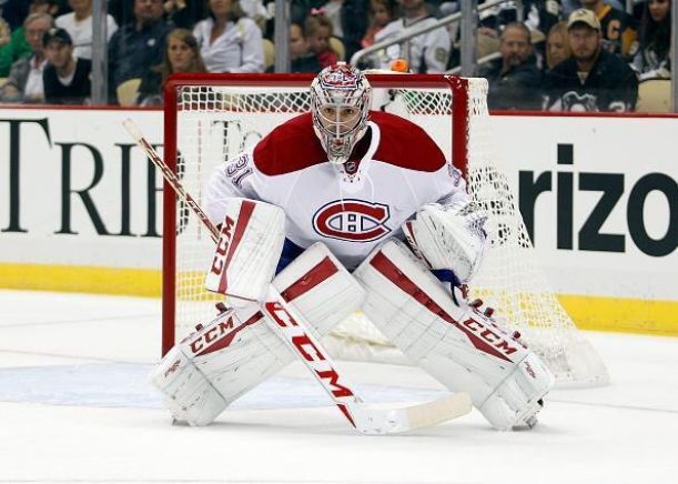 Montreal Canadiens Conquer Through First Seven Games