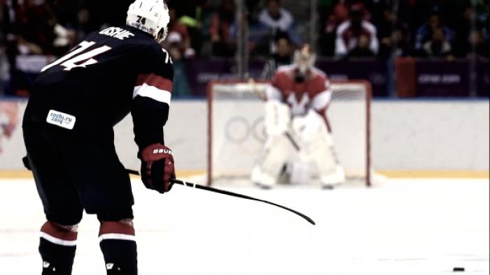 Los Juegos Olimpícos causan tensión en la NHL
